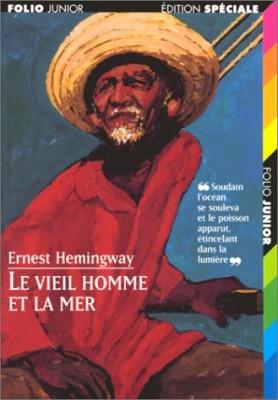 """Afficher """"Le vieil homme et la mer"""""""