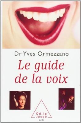 """Afficher """"Le Guide de la voix"""""""