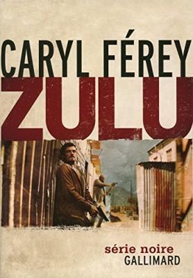 vignette de 'Zulu (Caryl Férey)'