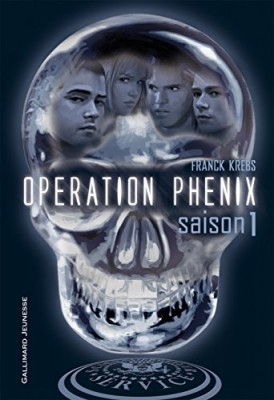 "Afficher ""Opération Phénix n° 1"""