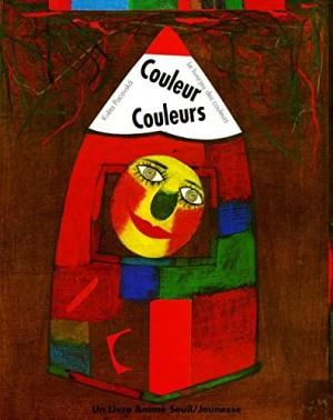 """Afficher """"Couleur, couleurs"""""""