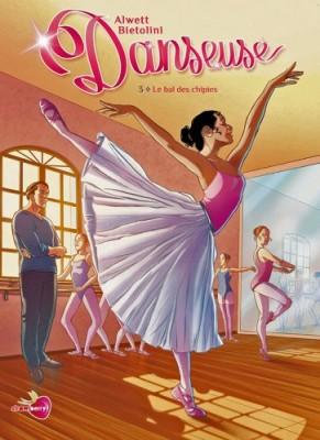 """Afficher """"Danseuse n° 3 Danseuse."""""""