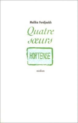 """Afficher """"Quatre soeursHortense"""""""