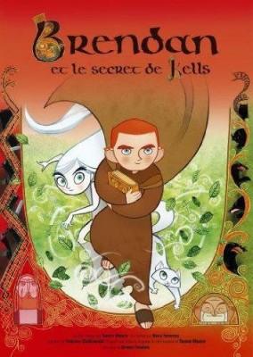 """Afficher """"Brendan et le secret de Kells"""""""