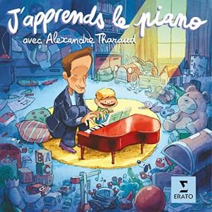 """Afficher """"J'apprends le piano avec Alexandre Tharaud"""""""