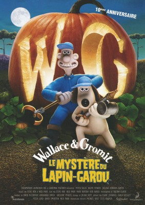 "Afficher ""Wallace & Gromit"""