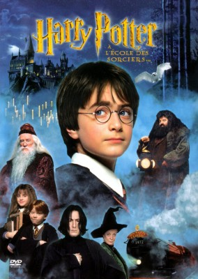 "Afficher ""Harry Potter Harry Potter à l'école des sorciers"""
