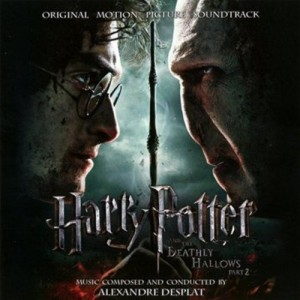 """Afficher """"Harry Potter et les reliques de la mort. Part 2"""""""