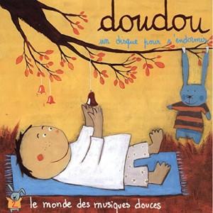 """Afficher """"Doudou, un disque pour s'endormir, vol. 2"""""""