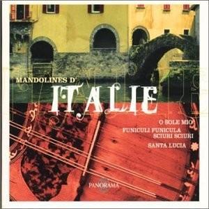 "Afficher ""Mandolines d'Italie"""