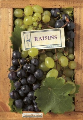 """Afficher """"Raisins"""""""