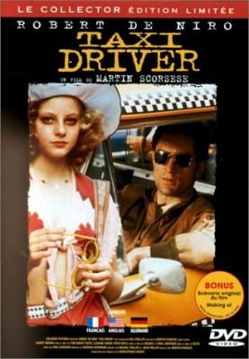 """Afficher """"Taxi Driver DVD"""""""
