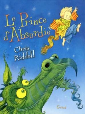 """Afficher """"Le prince d'Absurdie"""""""