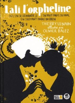 "Afficher ""Lali l'orpheline"""