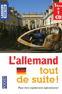 """Afficher """"L'allemand tout de suite !"""""""
