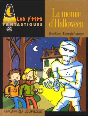 """Afficher """"La momie d'Halloween"""""""