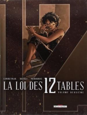 """Afficher """"La loi des 12 tables n° 2"""""""