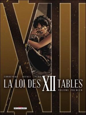 """Afficher """"La loi des 12 tables n° 1"""""""