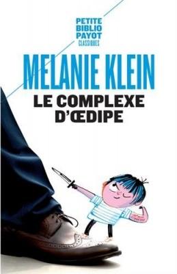 "Afficher ""Le complexe d'Oedipe"""