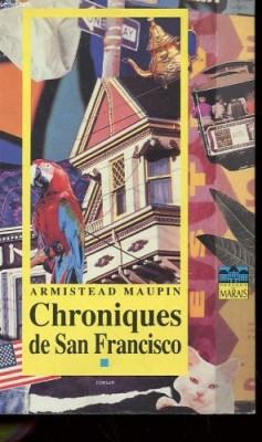 """Afficher """"Chroniques de San Francisco. n° 1 Chroniques de San Francisco"""""""