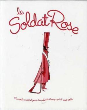 """Afficher """"Soldat Rose (Le)"""""""