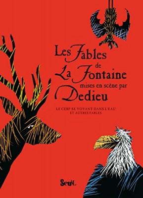 """Afficher """"Les fables de La Fontaine"""""""