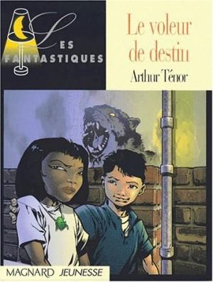 """Afficher """"Le voleur de destin"""""""