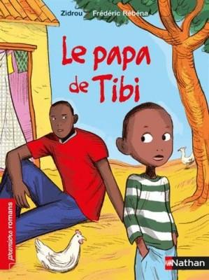 """Afficher """"Le papa de Tibi"""""""