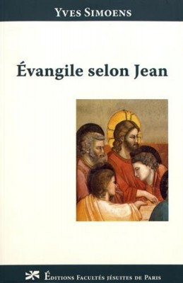 "Afficher ""Evangile selon Jean"""