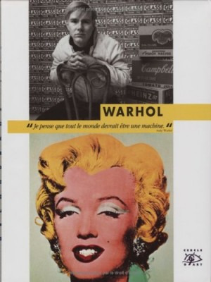 "Afficher ""Andy Warhol"""