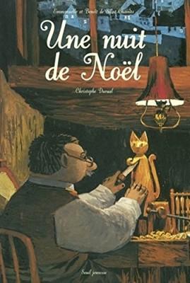 """Afficher """"Une nuit de Noël"""""""
