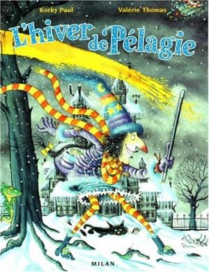 vignette de 'hiver de Pélagie (L') (Korky Paul)'