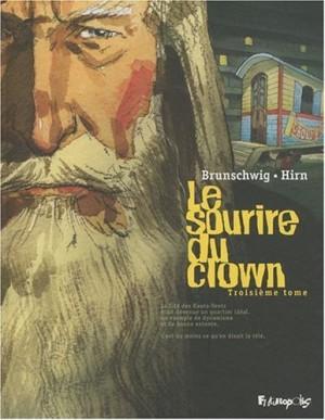 """Afficher """"Le sourire du clown n° 3"""""""