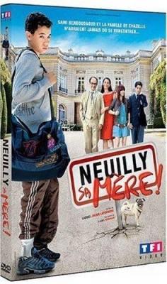 "Afficher ""Neuilly sa mère"""