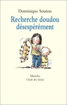 """Afficher """"Recherche doudou désespérément"""""""