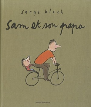 "Afficher ""Sam et son papa"""