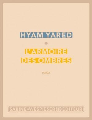 vignette de 'L'armoire des ombres (Hyam Yared Schoucair)'