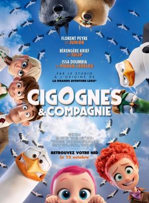 """Afficher """"Cigognes et compagnie"""""""