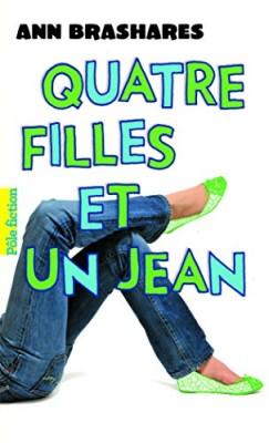"""Afficher """"Quatre filles et un jean n° 1"""""""