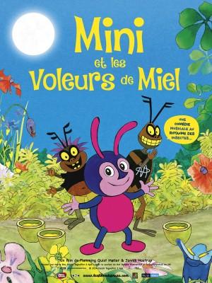 """Afficher """"Mini et les voleurs de miel"""""""