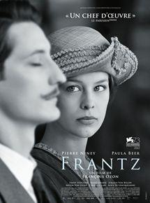 "Afficher ""Frantz DVD"""