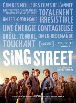 """Afficher """"Sing street"""""""