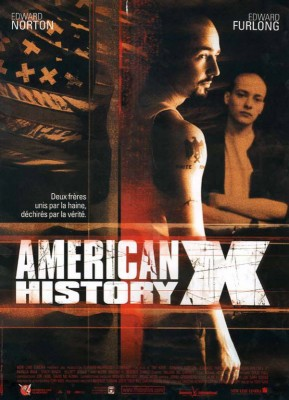 "Afficher ""American history X"""