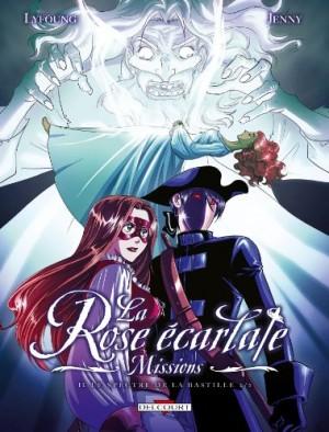 "Afficher ""La Rose écarlate, missions n° 2 La Rose écarlate"""