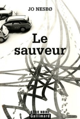 """Afficher """"Enquête de Harry Hole (Une) n° 6 Sauveur (Le)"""""""