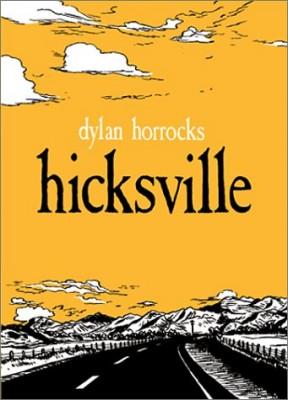 """Afficher """"Hicksville"""""""