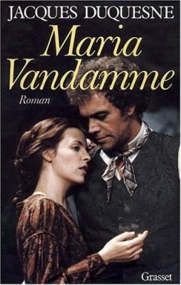 """Afficher """"Maria Vandamme"""""""