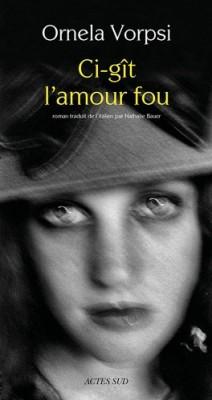 """Afficher """"Ci-gît l'amour fou"""""""