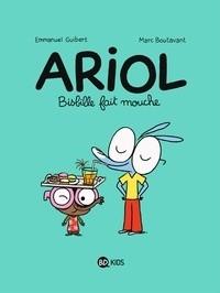 """Afficher """"Ariol n° 5 Bisbille fait mouche"""""""