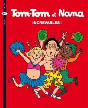 """Afficher """"Tom-Tom et Nana n° 34 Tom-Tom et Nana."""""""